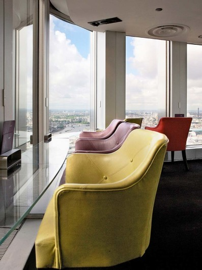 Vertigo42, London, United Kingdom