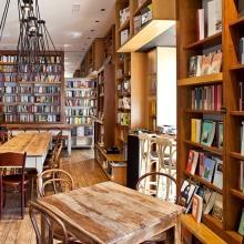 Settembrini Libri & Cucina
