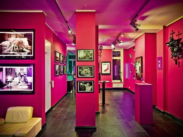 Vicious Gallery