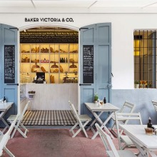 Baker Victoria & Co