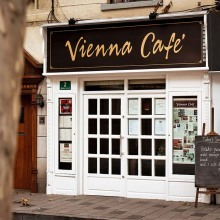 Vienna Café 维也纳咖啡馆