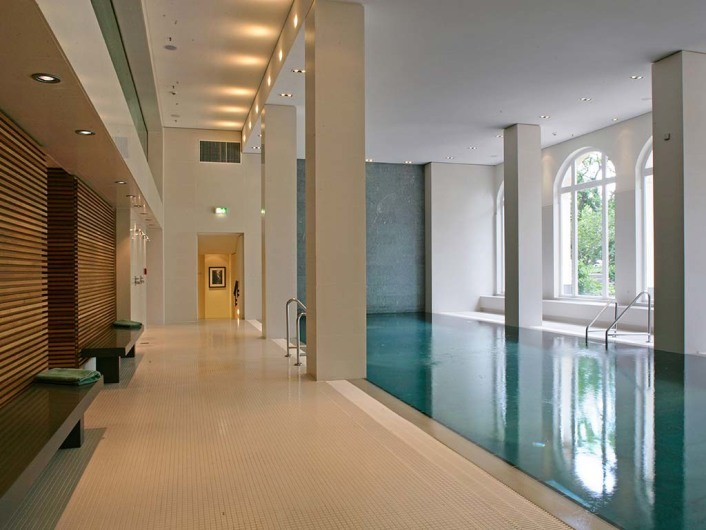 Villa Kennedyhttp://www.villakennedyhotel.de