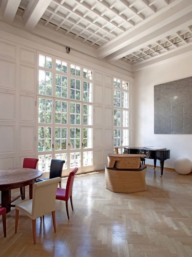 Villa Massimo; Deutsche Akademie; Rome; Italy
