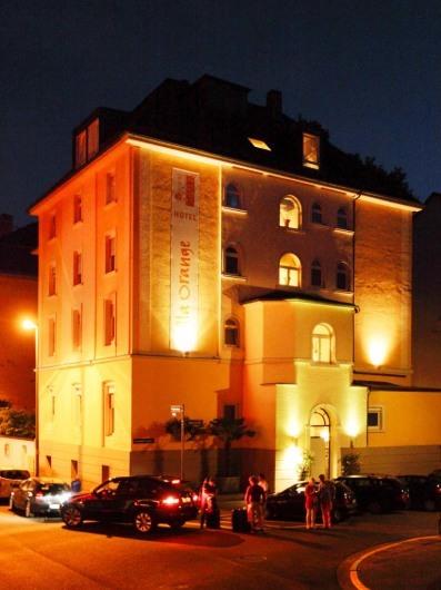 Villa Orange