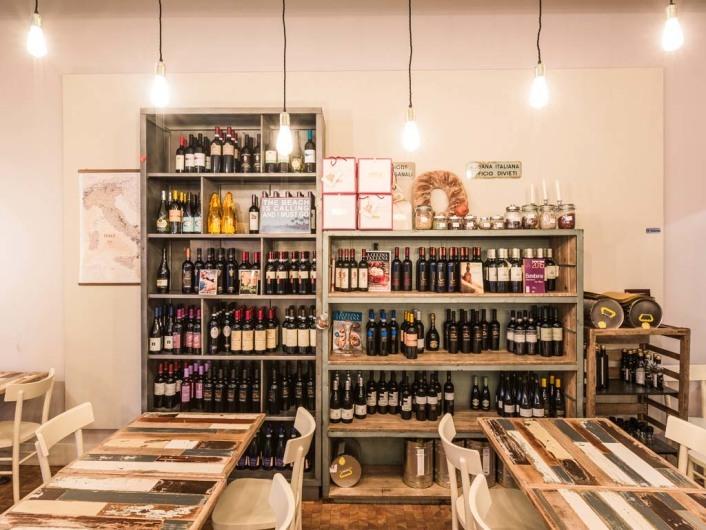 Vino & Basilico
