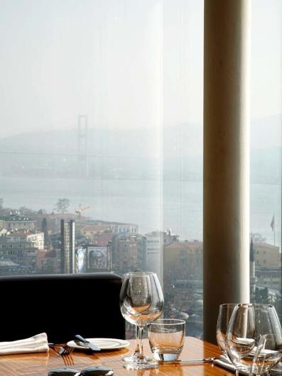 Vogue, Istanbul, Turkey