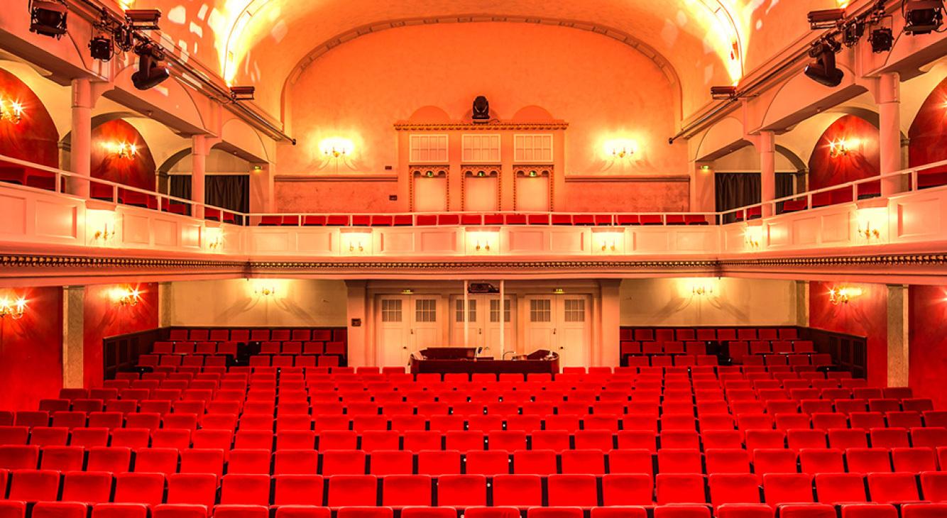Volksbühne Rudolfplatz Köln