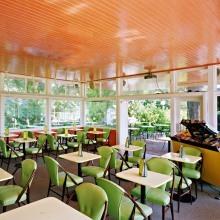 Volksgarten Pavillon