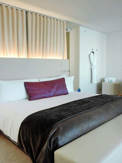 W Hotel Barcelonawww.starwoodhotels.com/whotels