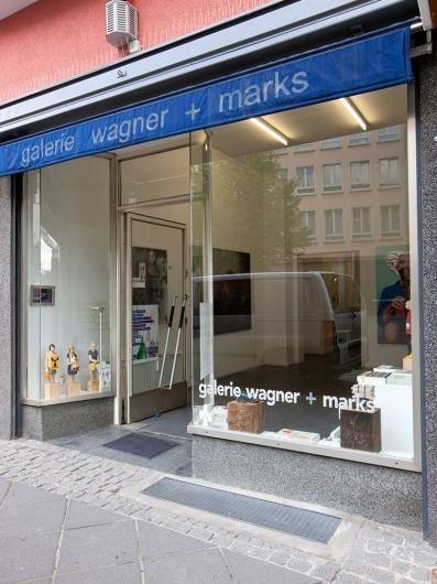 galerie wagner + markswww.galerie-wagner-marks.de Frankfurt am Main, 31.8.2011