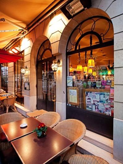 Waknine, Paris, France