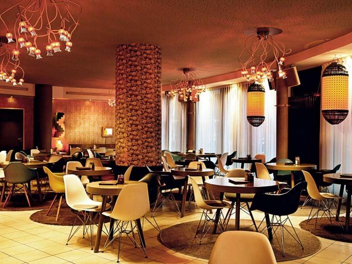 Walden Cafe Frankfurt