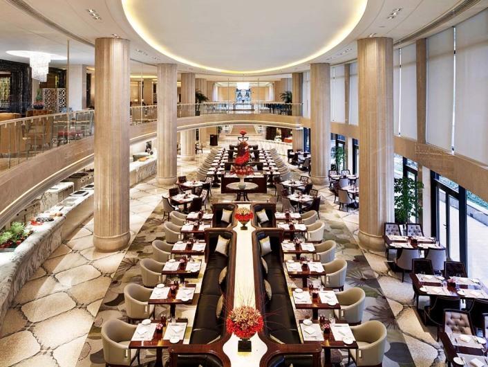 Waldorf Astoria Shanghai 上海华尔道夫酒店