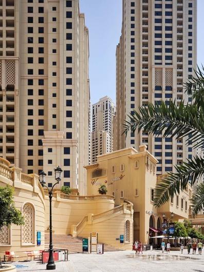 The Walk Dubai