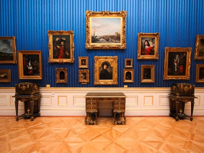 The Wallace Collection, London, United Kingdom