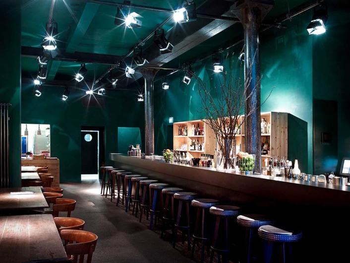 Rossetti Restaurant New York
