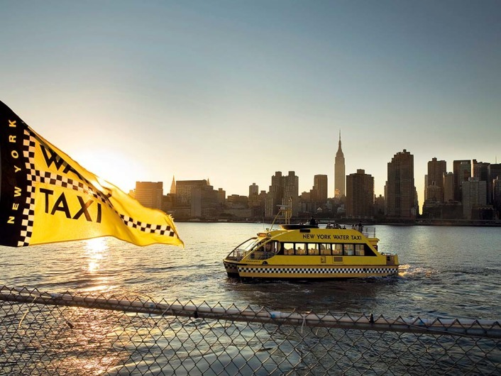 Water Taxi (NYC)