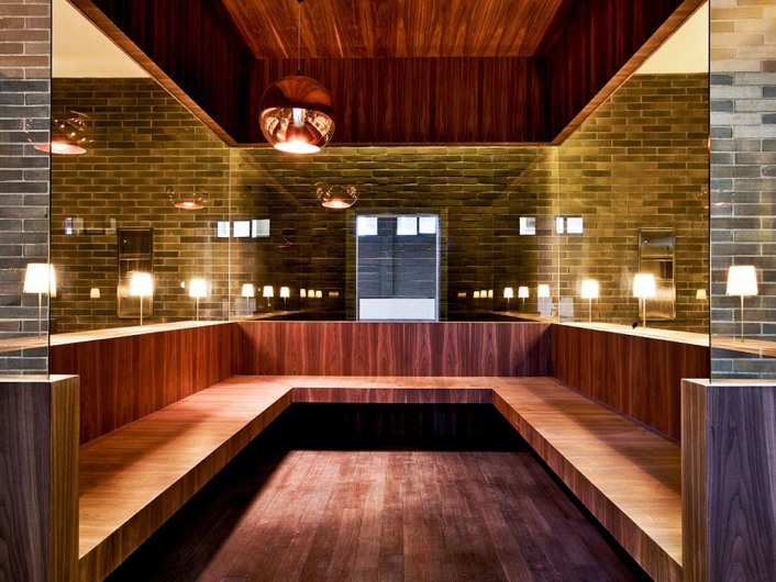 The Waterhouse at South Bund 位于南外滩的上海精品酒店水舍