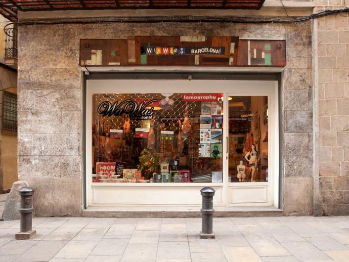 WaWas Barcelona