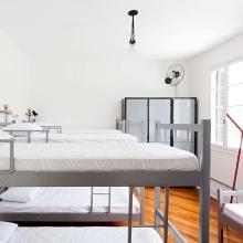 WE Design Hostel