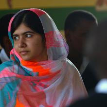 Malala – Ihr Recht auf Bildung