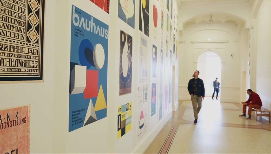 Martijn van Ooststroom: Ein Leben für die Kunst