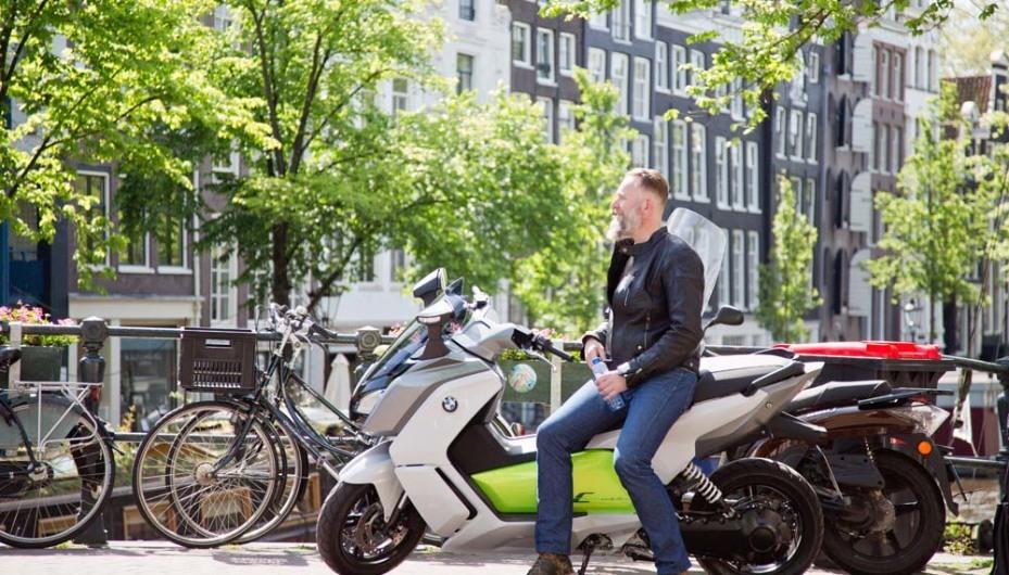 Martijn van Ooststroom: A life dedicated to art
