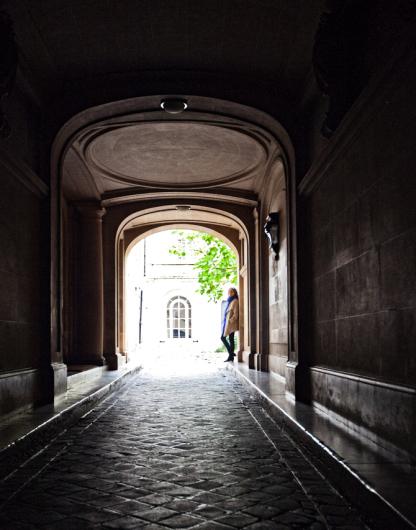 Photographer Isabelle Chapius, Paris, France