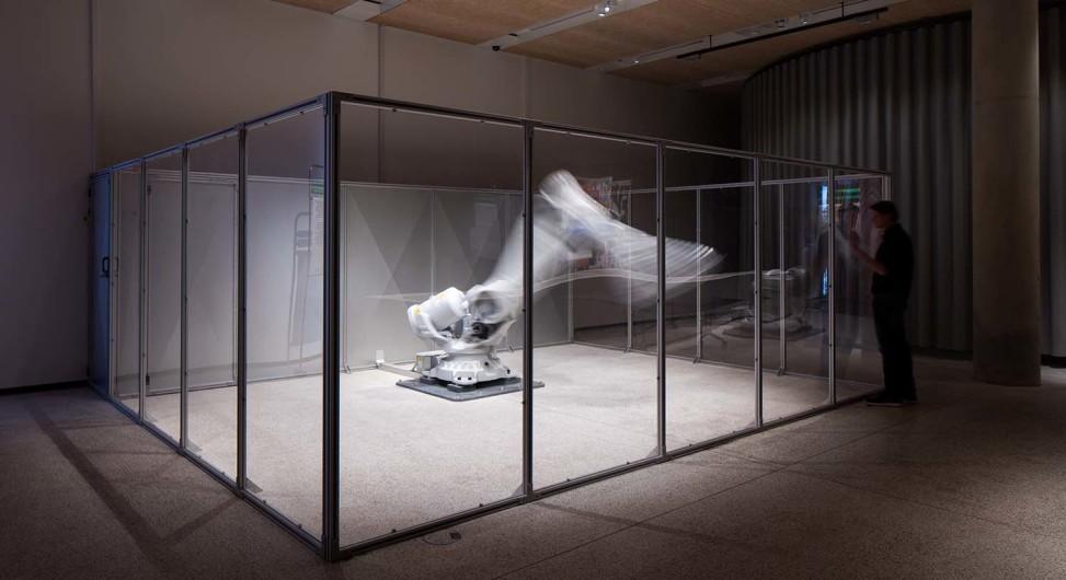 exhibition Fear & Love