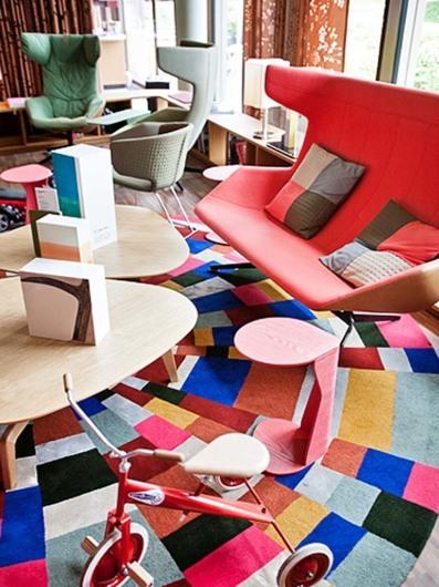 Alfredo Häberli: Intuitives Design aus Zürich