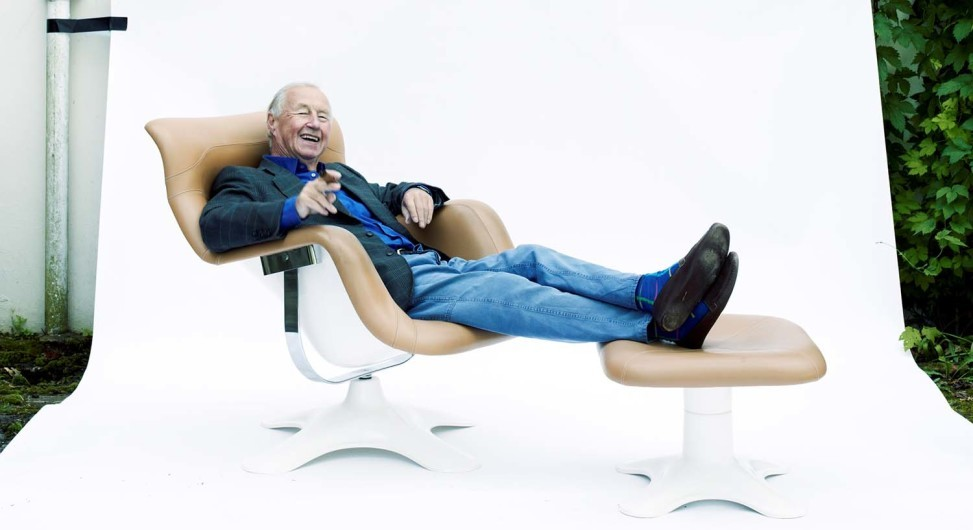Sir Terence Conran, Founder