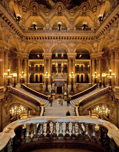 Opéra Paris; France; Brigitte Levèvre; director of dance
