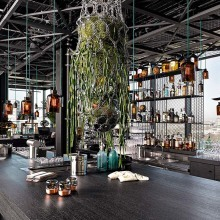 Tierisch gut!  Neues 25hours Hotel: Bikini Berlin