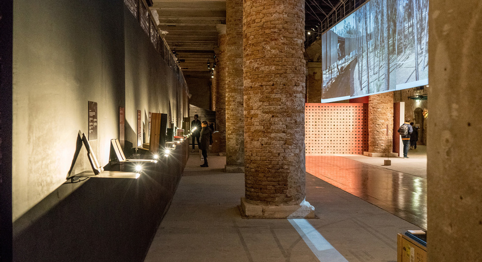 Retrospect: Architecture Biennale in Venice 2016