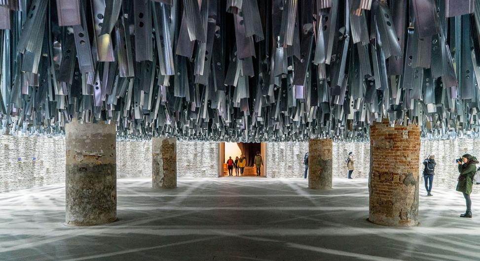 Rückblick: Architektur Biennale in Venedig 2016
