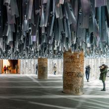 Retrospect: Architecture Biennale in Venice 2016