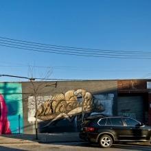The Bushwick Collective: Eine der beeindruckendsten Street-Art-Ansammlungen der Welt