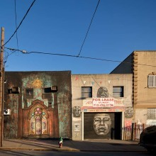 The Bushwick Collective: One of the worlds most impressive street art area