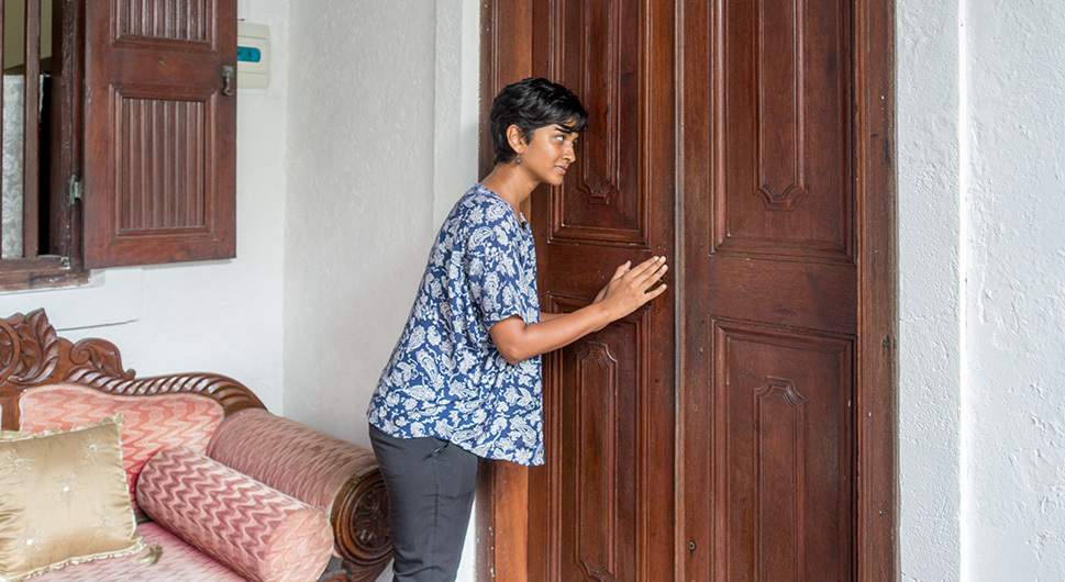 Maldivian Singer and Songwriter Fa'thu
