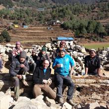Ich bin dann mal helfen… Nepal nach dem Erdbeben