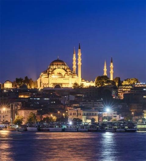 Brandneu im App-Store: COOL ISTANBUL