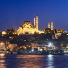 Brand-new in app stores: COOL ISTANBUL