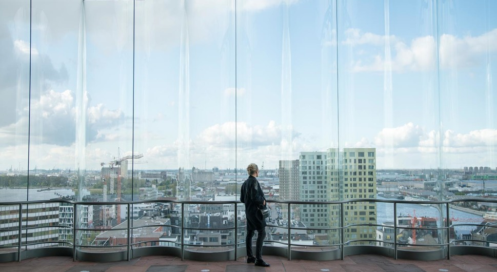 Antwerp traditional innovative - Julie Grangé