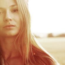 Katharina Kowalewski - next stop New York City