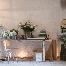 Showroom/Floristry