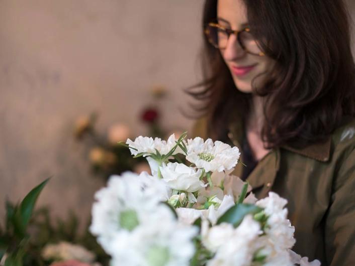 Ruby Barber/Floristry