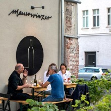 Mauerwinzer – German Wine from the East and West