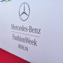 COOL CITIES bei der Mercedes-Benz Fashion Week Berlin
