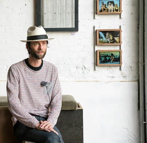 Moritz Waldemeyer – Geeky Pleasure