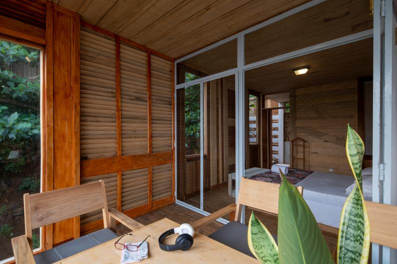 Design Created with Passion: Yves Paladeu, Ondas Divinas